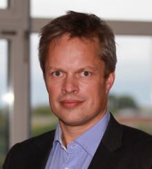 Anders Gagner-Geeber ny Sverigechef för Nokas Teknik