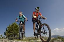Mountainbike Woche mit Urs Graf