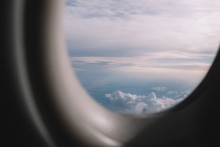 Up in the Air – 7 essentials for an enjoyable journey