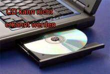 [Gelöst] CD-Laufwerk wird nicht von Windows 10 erkannt
