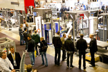 Pressinbjudan: Välkommen till Sveriges största arena för tillverkningsindustrin!