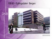 FB 40 - Fyllingsdalen Bergen
