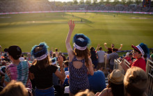 Vitality named as new title partner for T20 Blast, International T20 and recreational T20 cricket