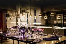 Mat i luckan – Chef's Table på Kräggiska