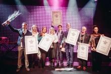 Här är finalisterna i The Brewhouse Award 2019!