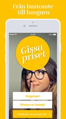 Svensk Fastighetsförmedling lanserar spel-app