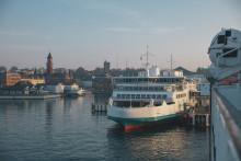 """ForSea välkomnar Helsingborgs stads satsning """"A smarter city"""" och ingår partnerskap."""