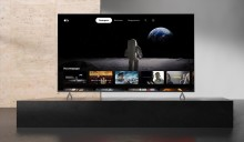 Sony запускает Apple TV на своих смарт-телевизорах