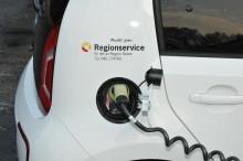 AddMobile levererar i samarbete med Telia en bilpoolslösning för Region Skåne