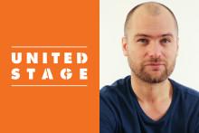 Markus Wiking blir VD för United Stage Sweden