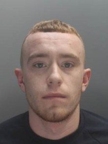 Police appeal to locate man following burglary in Newton-Le-Willows
