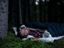 Hela Skåne sover ute för andra året i rad