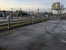 Bättre laddmöjligheter för elbilar vid Ängelholms Flygplats