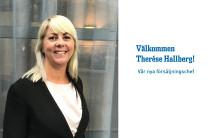 Vi välkomnar Therese, försäljningschef med bohusgranit i ådrorna!
