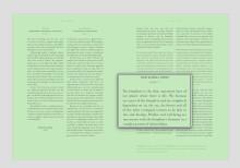 Svenskt Tenn publishes sustainability review