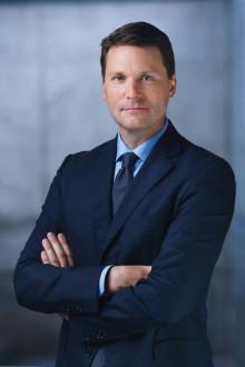 Georg Welbers wird bei alltours Geschäftsführer Marketing/Vertrieb