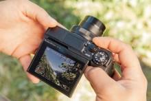 Canon bekrefter fremtidig fastvareoppdatering som forbedrer AF-ytelsen på PowerShot G5 X Mark II, og oppdatering som gir 24p-filmopptak på EOS RP og EOS 90D