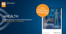 ARGUS Predict Whitepaper I eHealth - Digitalisierung im Gesundheitswesen
