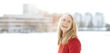 I dag mottar Birgit Skarstein Livsvernprisen 2019