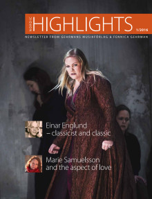 Nordic Highlights No. 1 2016