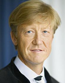 Andreas Carlgren på Envisions i Västerås