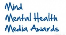 CALM shortlisted for a MIND Media Award