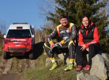 Český Ford a Martin Prokop: společně na Rally Dakar 2017