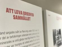 Utställningen Tack för din ansökan! öppnar på Kulturhuset Multeum den 27 juni