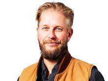 Marcus Edvinsson