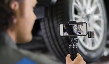 Ford tar i bruk personlig video for å styrke serviceopplevelsen