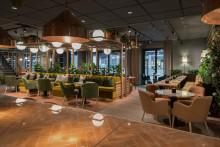 Ny møteplass for lokale og tilreisende på Skøyen: Scandic Sjølyst er bygget ut og totalrenovert