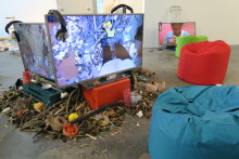 Art and education combine for innovative new exhibition