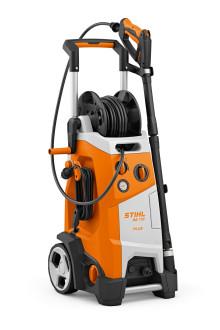 Högtryckstvätten RE 170 PLUS – för proffs och husägare med högt ställda krav