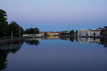 Så klimatanpassar svenska myndigheter – ny rapport från SMHI