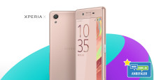 Sony Xperia X - en smartphone til dit tempo