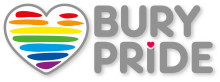 Celebrate as the Pride of Bury comes to town