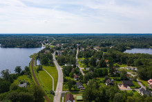 Förslag på ny översiktsplan tar sikte på Hässleholms kommun år 2040