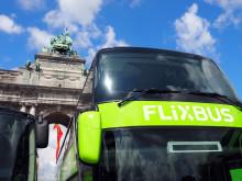FlixBus firar 7 år och avslöjar expansionsplaner för 2020