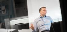 Easybank har ansatt ny CFO