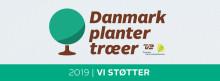 ESVAGT planter 1.047 træer