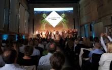 Erna Solberg: Næringslivet er avgjørende for å nå 1,5-gradersmålet