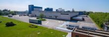 Veolia Water Technologies entwickelt komplette Abwasseraufbereitung bei Riso Scotti in Pavia, Italien