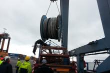 CMP to lift even heavier loads