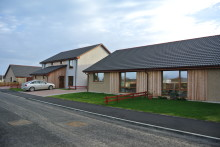Building to begin on 250 affordable homes in Moray