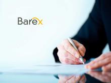 EET Europarts kjøper Barex AB