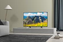 Sony erweitert sein TV-Sortiment um drei neue Serien mit High Dynamic Range