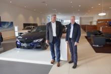 Bavaria Bryne planlegger nytt 1 700 kvadratmeter bilanlegg på Håland