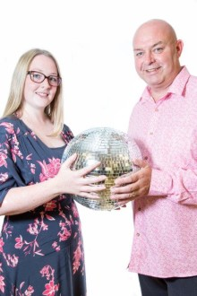 Strictly Hadyn – our registrar aims to wow the judges