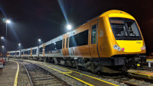 ​More seats and extra services for Shropshire rail passengers from May