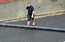 CCTV images released following rogue traders in Mossley Hill